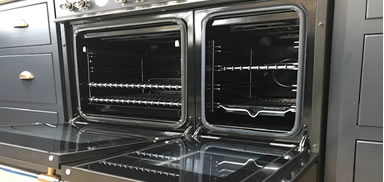 about Gleamingly Clean Oven Cleaning Shropshire